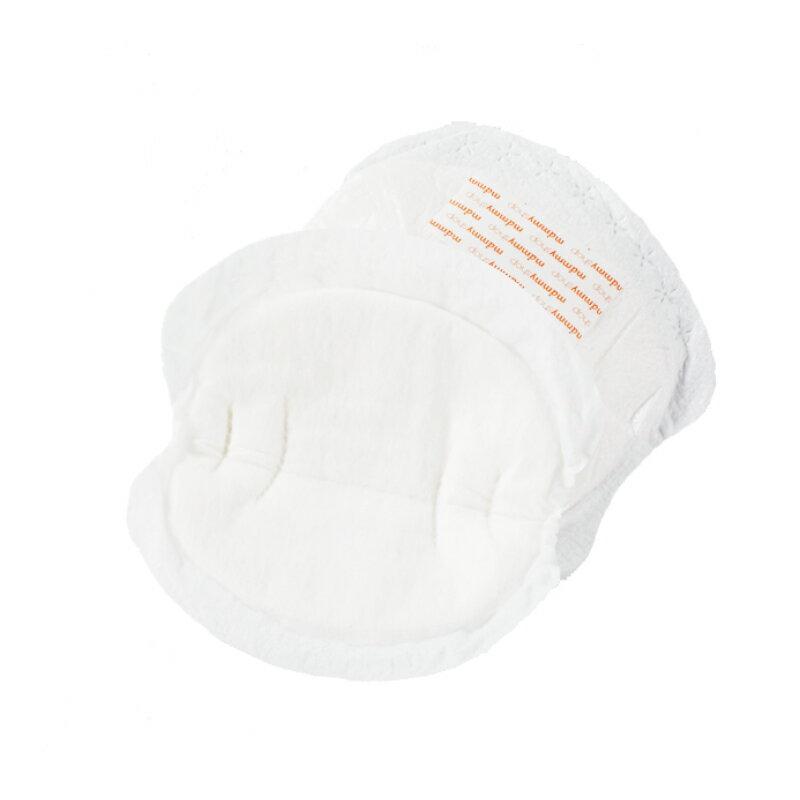 台灣【媽咪小站】母感體驗3D立體防溢乳墊(單片包裝-36入) 2