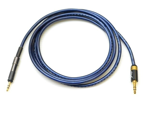 志達電子 CAB100 日本鐵三角 ATH-M50x ATH-M70x HD598 耳機升級線