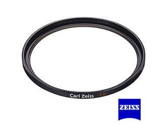 Carl Zeiss T* UV Filter 62mm 多層鍍膜保護鏡