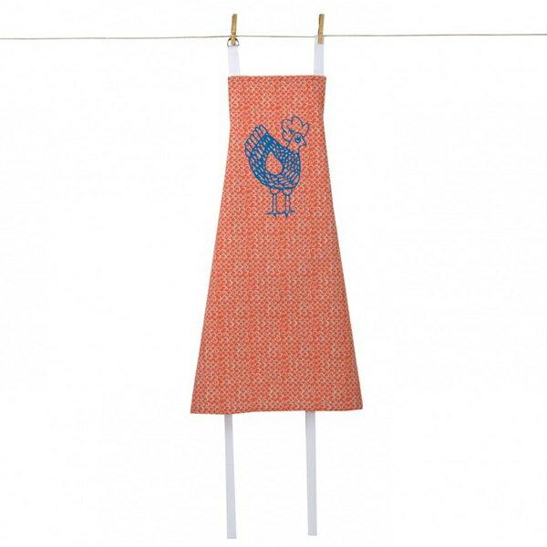 《法國 La Cocotte Paris》廚房的美好時光圍裙 Monogramme 0