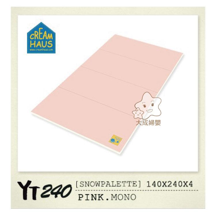 【大成婦嬰】RETRO 冰雪(YT240)地墊系列-140x240X4cm 3
