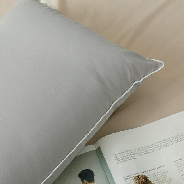 【好康+99元多1件】機能新光竹炭枕  45cmX75cm 台灣製 3