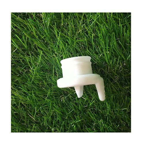 英國【PHILIPS AVENT】輕乳感吸乳器專用配件 白色鴨嘴