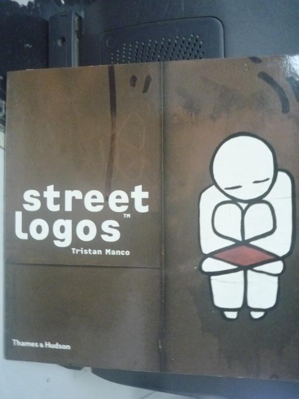 ~書寶 書T2/ _YFB~Street Logos_Manco Tristan ~  好