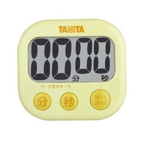 TANITA 電子計時器