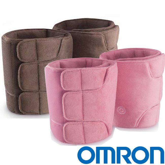 OMRON歐姆龍振動式小腿按摩器HM-252