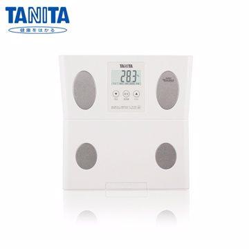 日本製造~Tanita 體脂肪計 BF-049WH