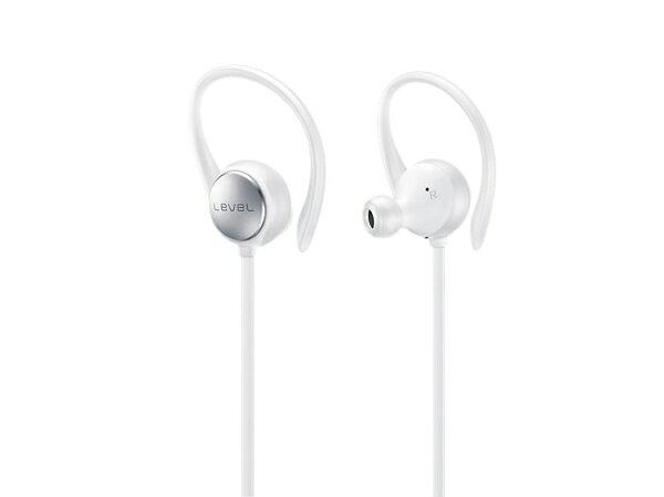 《育誠科技》『Samsung Level Active 白色』運動藍芽牙耳機/藍牙/IPx4防水等級/矽膠材質/另售Plantronics BackBeat GO3