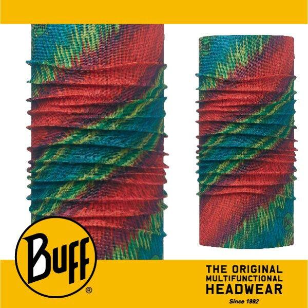 BUFF 西班牙魔術頭巾 經典系列 [吉光片羽] BF113049-555-10