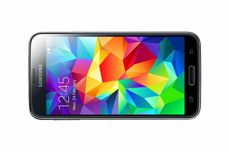 Samsung GALAXY S5 4G+ (G901F) Android 16GB Negro Smartphone Libre Nuevo PRECINTADO (Vodafone-Libre) 4