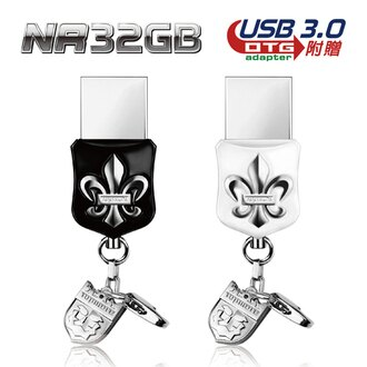 達墨TOPMORE NR USB3.0 MLC 32GB 精品隨身碟 附贈OTG