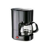 小熊維尼周邊商品推薦《尾牙買多更優惠》【台灣三洋SANYO】4人份咖啡機 SAC-P30
