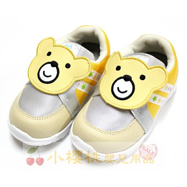 天鵝童鞋Cha Cha Two恰恰兔--小熊超輕量童鞋 學步鞋 台灣製造