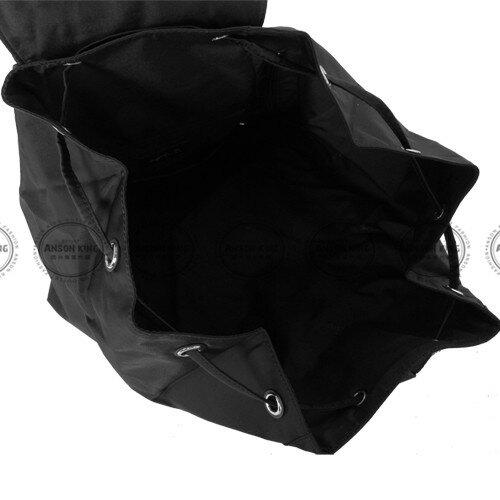 Outlet代購 agnes.b 亞洲限定款 後背包 小b (黑色) 二 色 書包 通勤包 雙肩包 斜挎包 防水 2