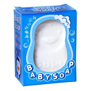 『121婦嬰用品館』PUKU 造型嬰兒香皂 0