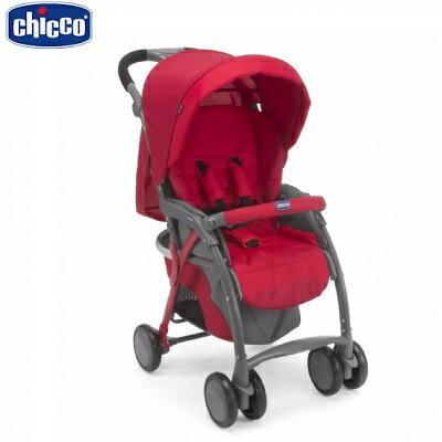 【安琪兒】義大利【Chicco】SimpliCity都會輕便推車-5色 3