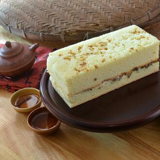 【台中郭記】滷肉古早味鹹蛋糕