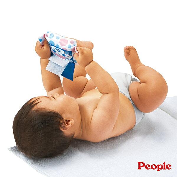 People - 新趣味濕紙巾玩具 3
