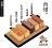 【10/31 9:59AM前★全館滿$499免運費】不加一滴水的濕潤嫩蛋糕!熱銷雙拼299免運>>香濃起士蛋糕(300g)+比利時巧克力蛋糕(300g)-人氣雙拼-笛爾手作現烤蛋糕 5