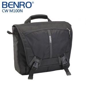 【BENRO百諾】酷行者信使系列 CW M100N 單肩攝影側背包(cool walker Messenger)