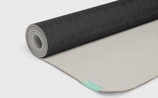 【 rubber anne 】天然橡膠瑜珈墊 - 夜空 5mm