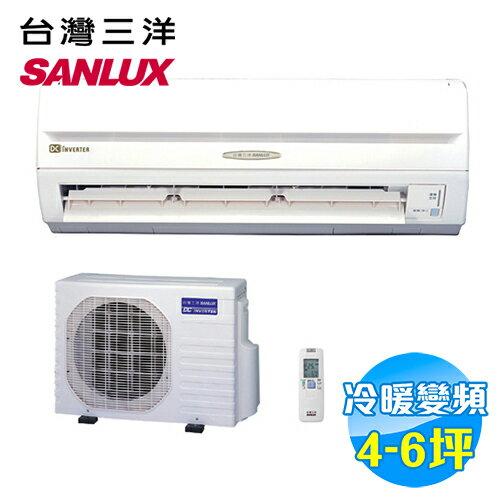 三洋 SANYO 冷暖變頻精品型 一對一分離式冷氣 SAC-28VHE3 / SAE-28VHE3