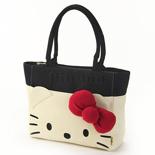 Hello Kitty 手提包/589-173