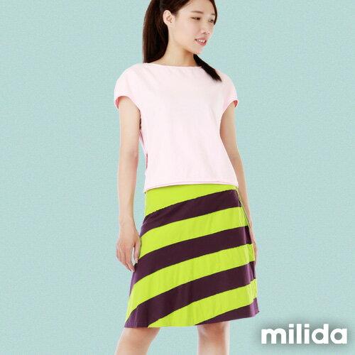 【milida】☆裙裝單品☆短裙