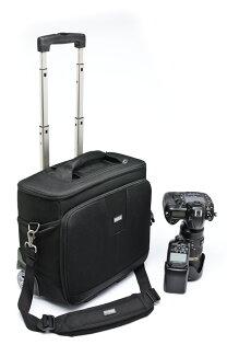 ∥配件王∥HomeLandy 創意坦克 thinkTank Airport Navigator (AN540) 機師型行李箱 拉桿 滑輪行李箱 單眼 相機包