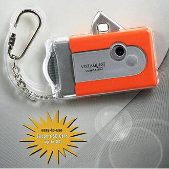 ∥配件王∥ LOMO VISTAQUEST VQ1015 Classic 限量復刻版 暗角 螢光橘 數位LOMO VQ1015R2 R2 Entry VQ2005