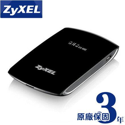 [免運] ZyXEL 合勤 WAH7706 4G LTE全頻行動路由器(4G熱點機)