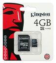 Kingston SDC4/4GB 金士頓 Micro SD CLASS 4 TF 4G 記憶卡