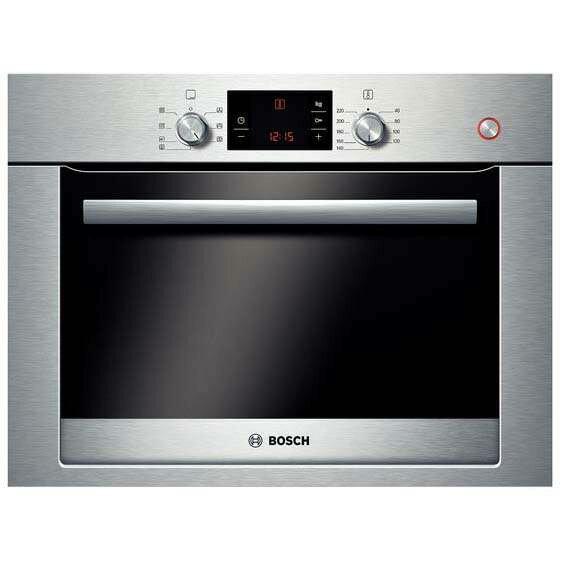 BOSCH 嵌入式蒸烤爐 HBC34D554