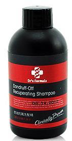 【購購購】台塑生醫 Dr's Formula 控油抗屑洗髮精100ml *1瓶
