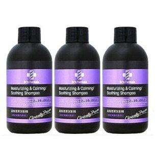 【購購購】台塑 Dr's Formula 晶極潤澤洗髮精100ml * 3 瓶【旅行組、隨身瓶、體驗瓶】