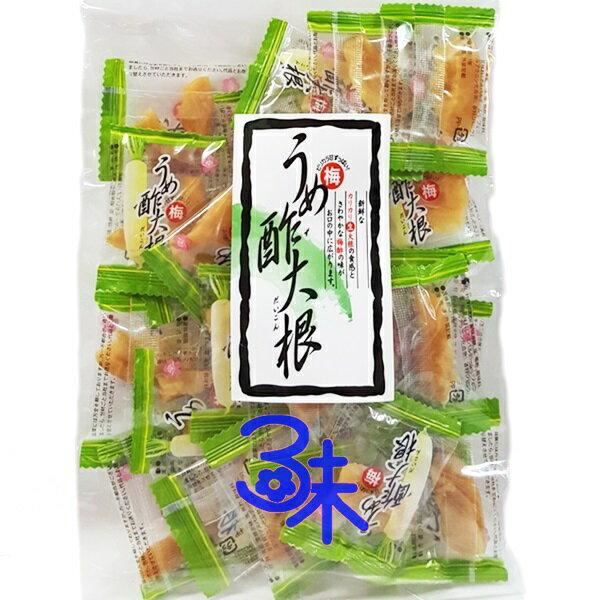 ^( ^) 石灣梅汁蘿蔔乾~原味 1包 100 公克  153 元~ 4995257980