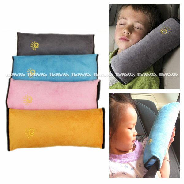 汽車用安全帶套 安全帶保護靠枕 RA0545