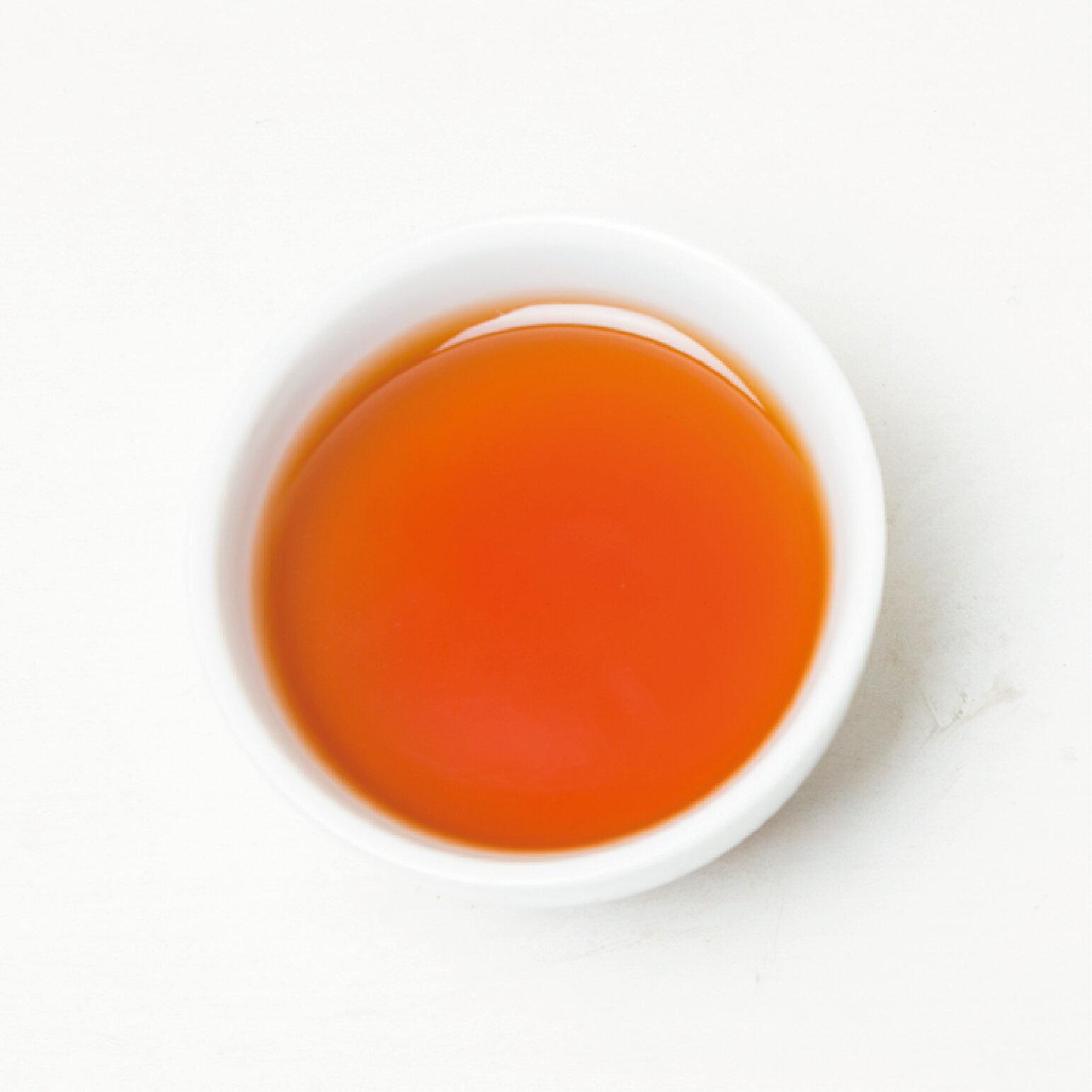 【杜爾德洋行 Dodd Tea】嚴選蜜香紅茶75g 1
