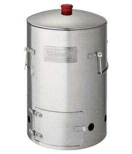 ├登山樂┤美國 Coleman 不鏽鋼煙燻桶 # CM-6987