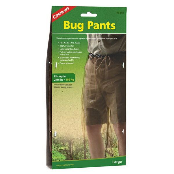 ├登山樂┤加拿大 COGHLAN'S 防蚊蟲褲子 #0068