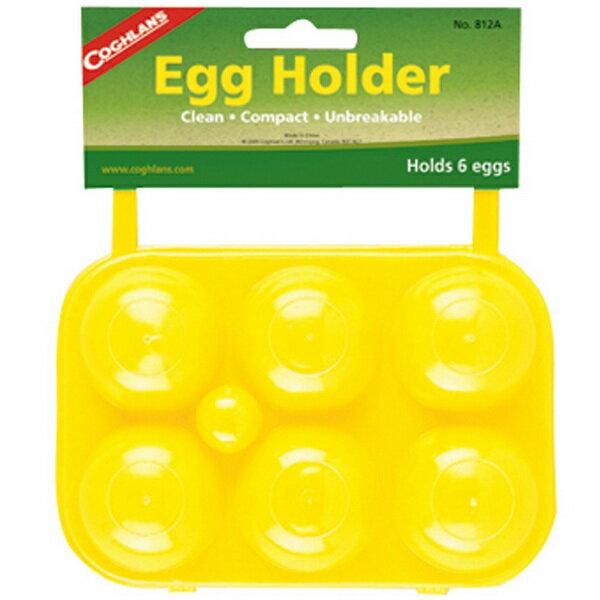 ├登山樂┤加拿大 COGHLAN'S 蛋盒6粒 #812A