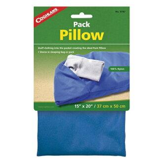 ├登山樂┤加拿大 COGHLAN'S 枕頭套 #9747
