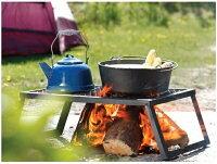中秋節烤肉食材到├登山樂┤加拿大 COGHLAN'S 鑄鐵烤架 #1130