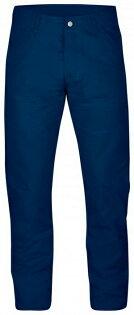 ├登山樂┤瑞典Fjallraven  Kiruna G1000 工作褲/休閒褲(墨藍) #81177-556