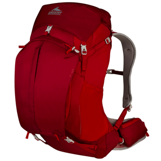 ├登山樂┤美國GREGORY Z55 專業登山背包/中背包40升 黑、紅