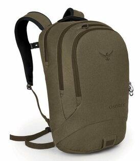 ├登山樂┤ 美國 Osprey Cyber 26 背包 #Brown