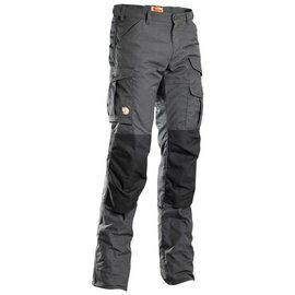 ├登山樂┤瑞典Fjallraven Barents Pro Winter 抵禦寒冷款 雙色耐磨重磅多口袋工作褲 男款 # 81144