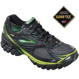 上├登山樂┤美國BROOKS Ghost GTX 男款防水透氣專業避震路跑鞋#1101031D717