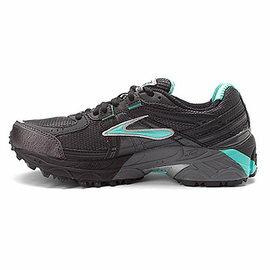 ├登山樂┤美國BROOKS女款Adrenaline ASR 8 GTX 防水透氣越野跑鞋#1200961B307
