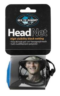 ├登山樂┤澳洲 Sea To Summit Mosquito Head Net 防蚊帽 # STSAMOSH